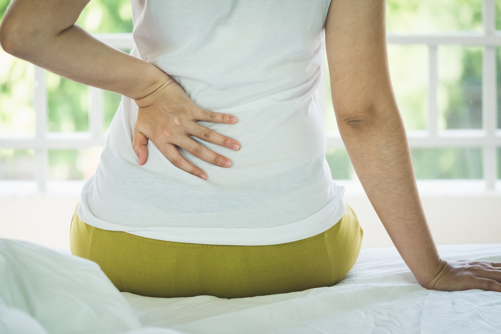 SI Joint Pain: Causes & Symptoms