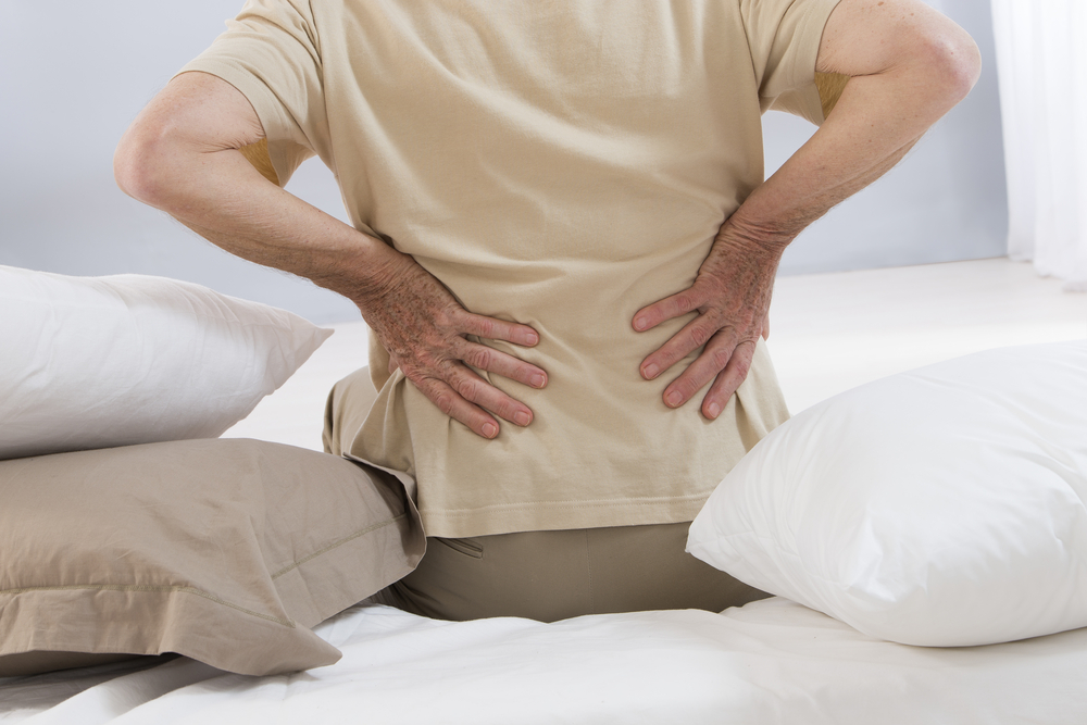 Failed Back Surgery Syndrome: Treatments and Causes