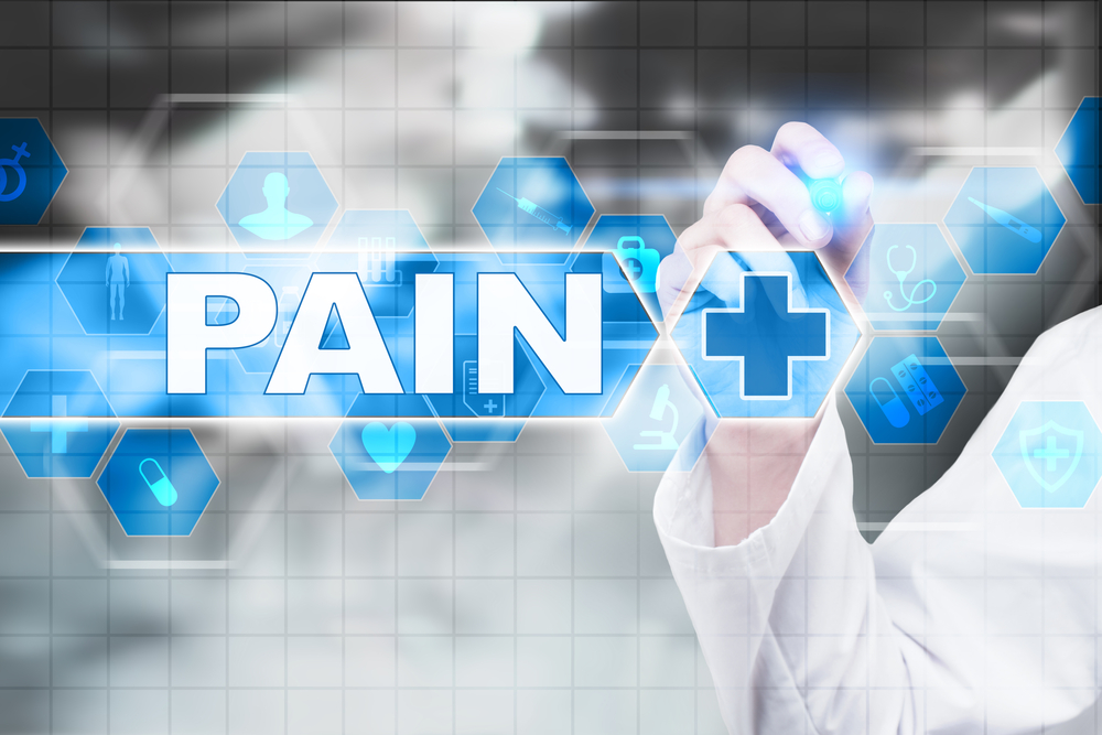The Evolution of Pain Management