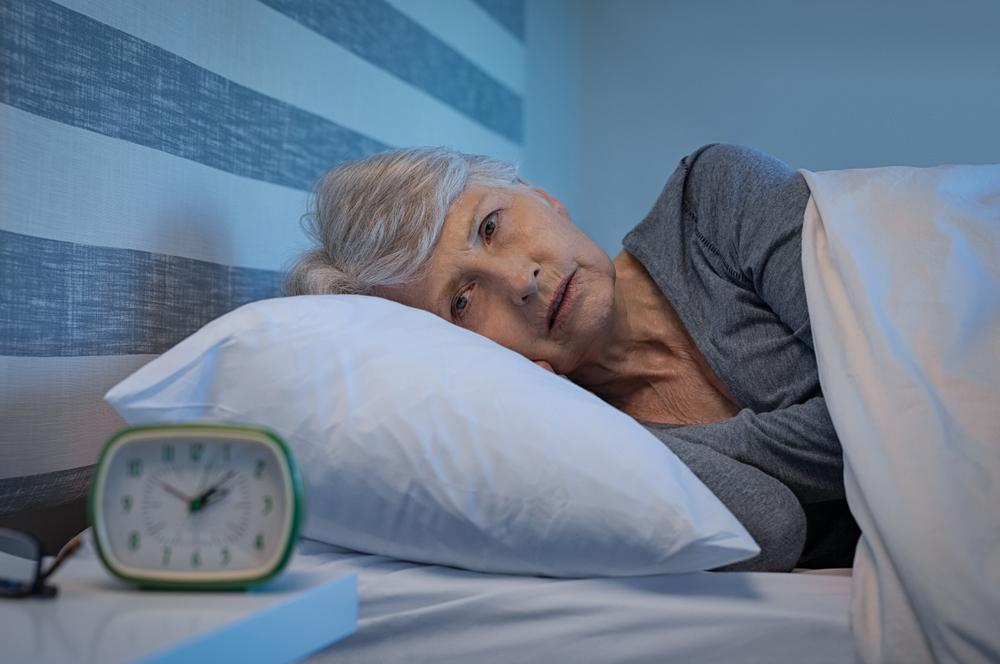How Does Chronic Pain Affect Sleep?
