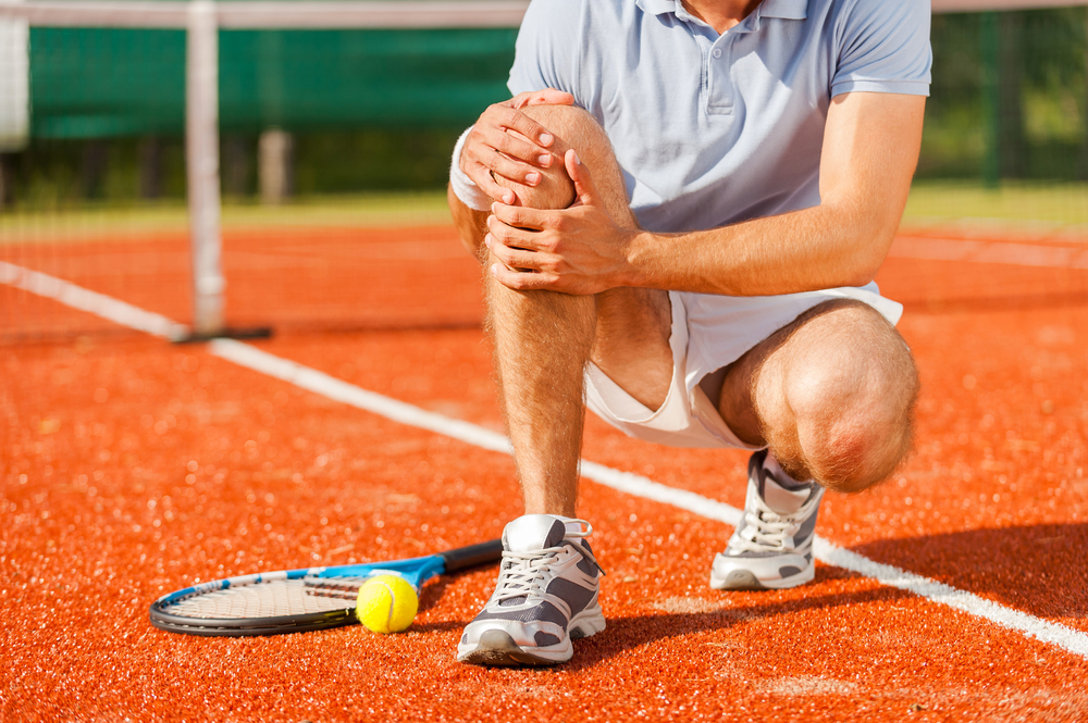 common-sports-injuries