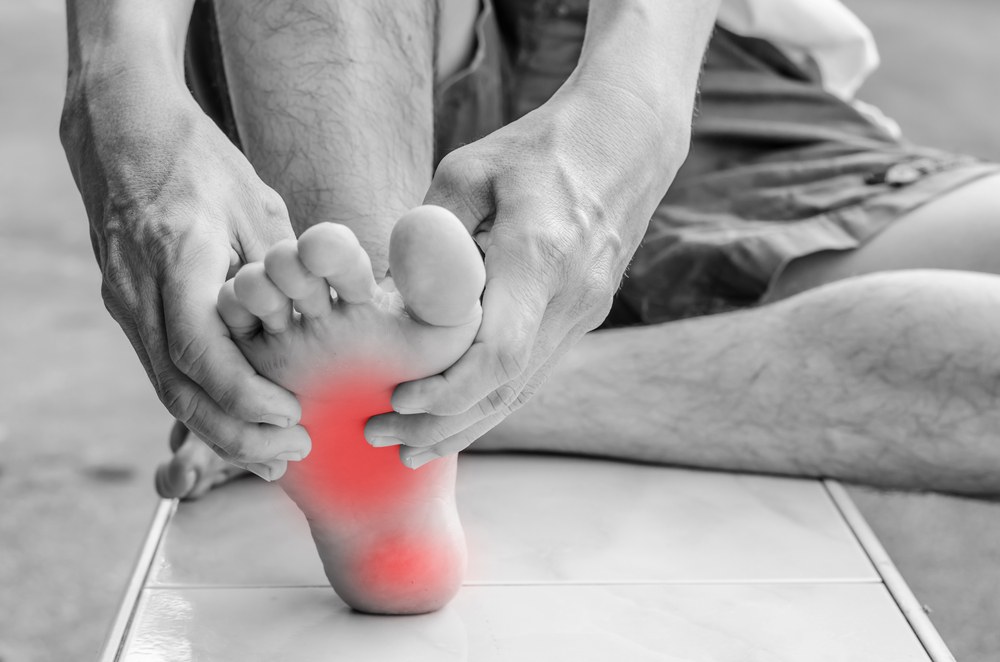 Foot Pain Causes, At-Home Remedies, and Treatments