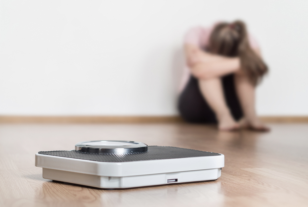 How Are Weight Gain and Fibromyalgia Related?