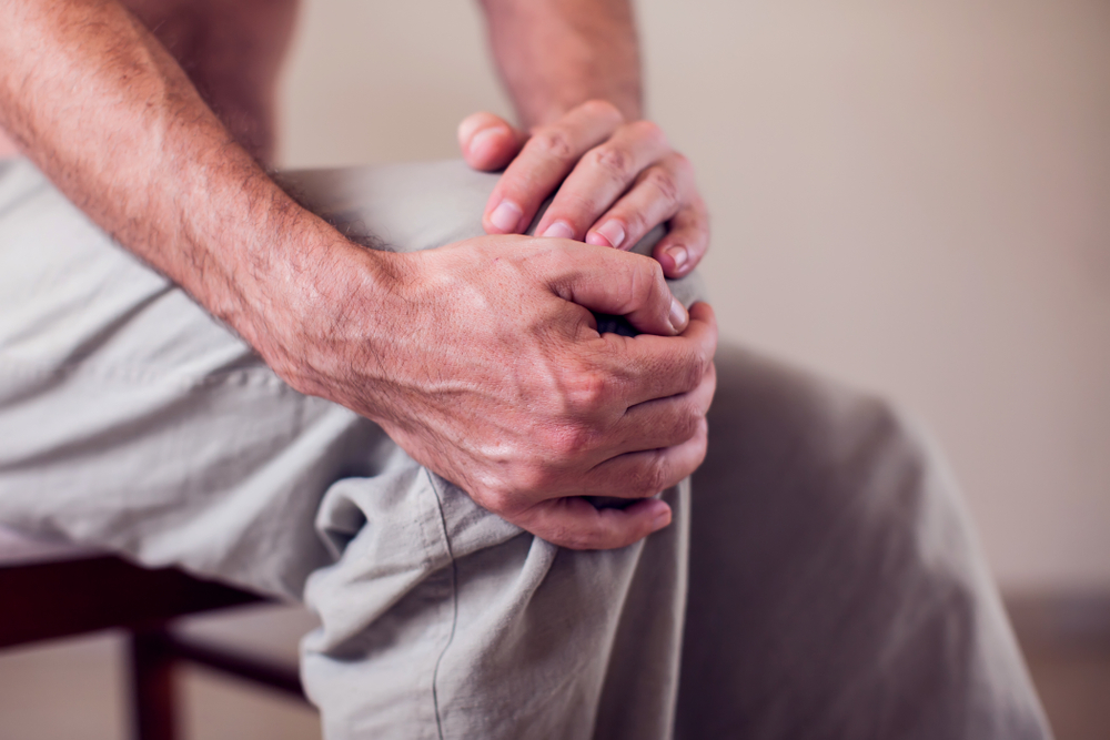 Pain and Stiffness Caused by Arthritis