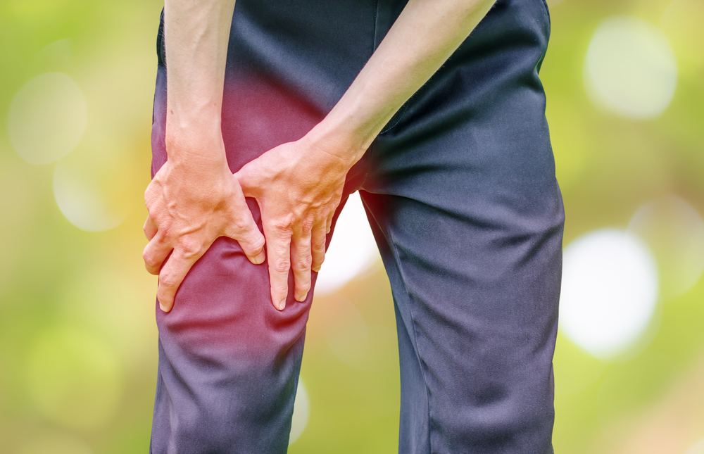 Things to Know About Lower Extremity Pain