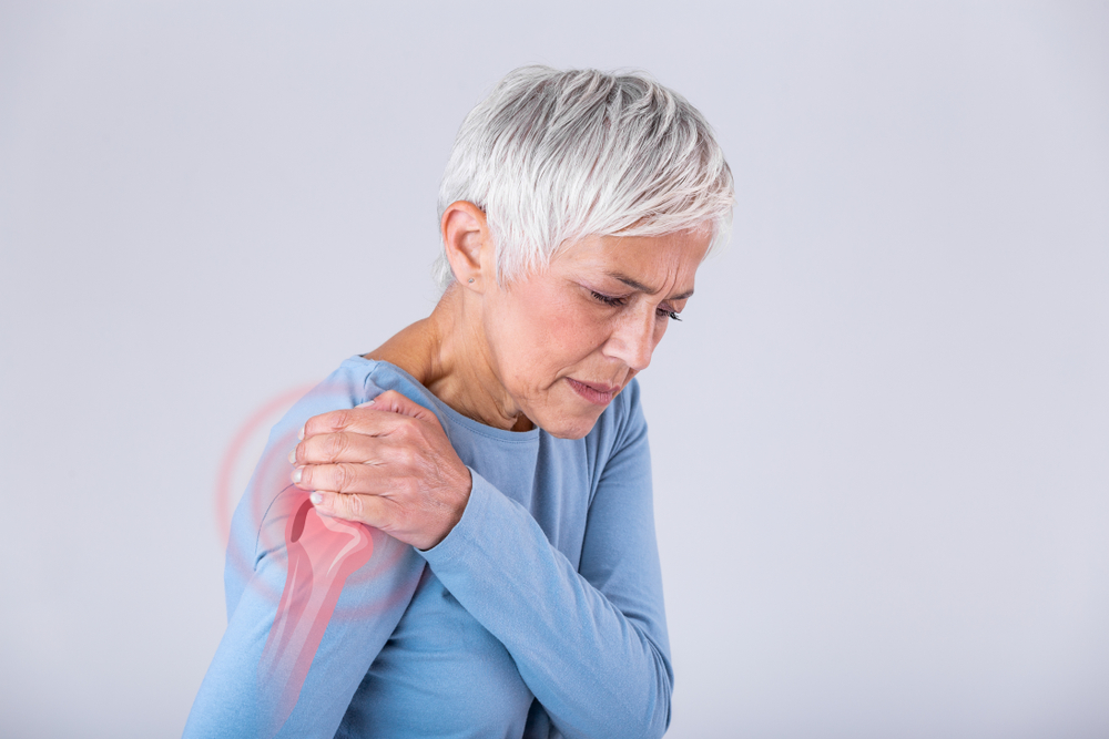 When Shoulder Pain is Actually Neck Pain