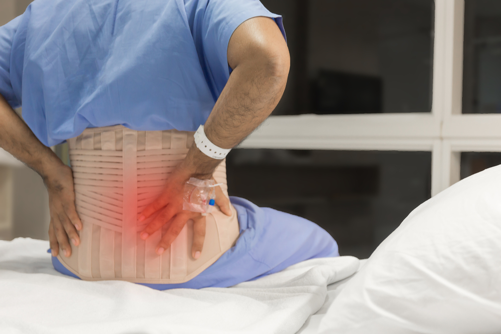 Controlling Pain After Surgery